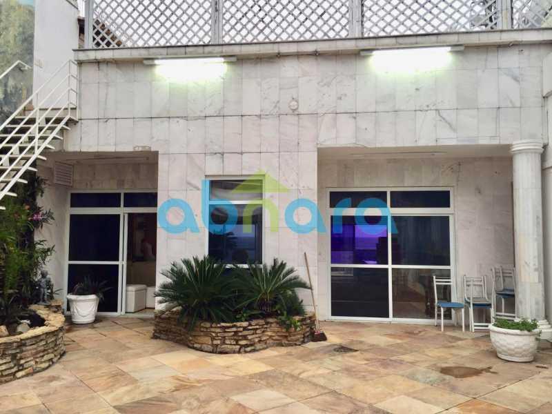 11. - Cobertura 4 quartos à venda Copacabana, Rio de Janeiro - R$ 12.000.000 - CPCO40045 - 13