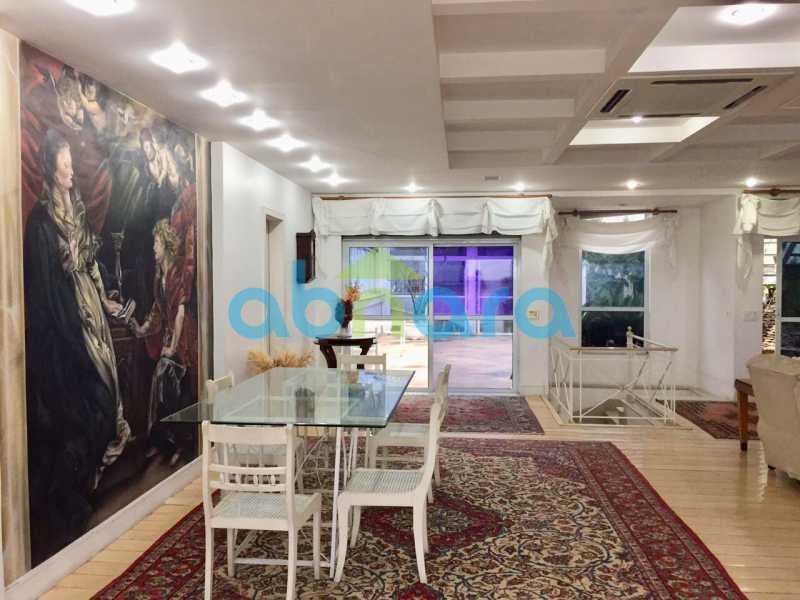 12. - Cobertura 4 quartos à venda Copacabana, Rio de Janeiro - R$ 12.000.000 - CPCO40045 - 14