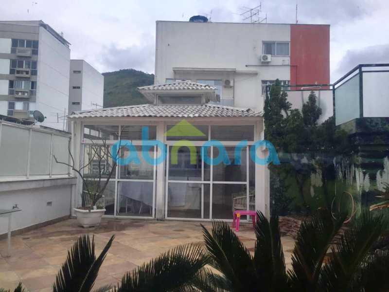 14. - Cobertura 4 quartos à venda Copacabana, Rio de Janeiro - R$ 12.000.000 - CPCO40045 - 16
