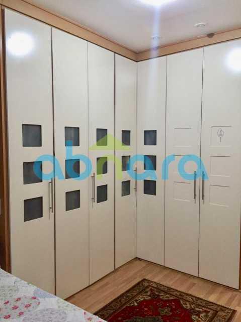 15. - Cobertura 4 quartos à venda Copacabana, Rio de Janeiro - R$ 12.000.000 - CPCO40045 - 17