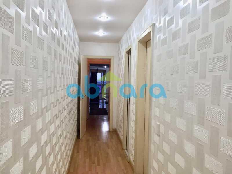 18. - Cobertura 4 quartos à venda Copacabana, Rio de Janeiro - R$ 12.000.000 - CPCO40045 - 20