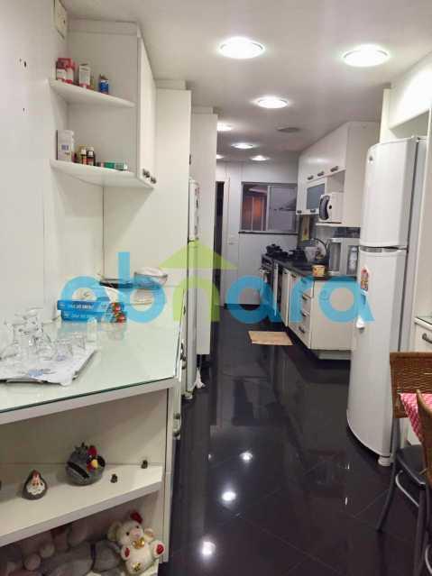 19. - Cobertura 4 quartos à venda Copacabana, Rio de Janeiro - R$ 12.000.000 - CPCO40045 - 21