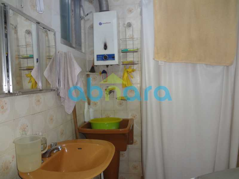 DSC07826 - Kitnet/Conjugado À Venda - Copacabana - Rio de Janeiro - RJ - CPKI10123 - 7