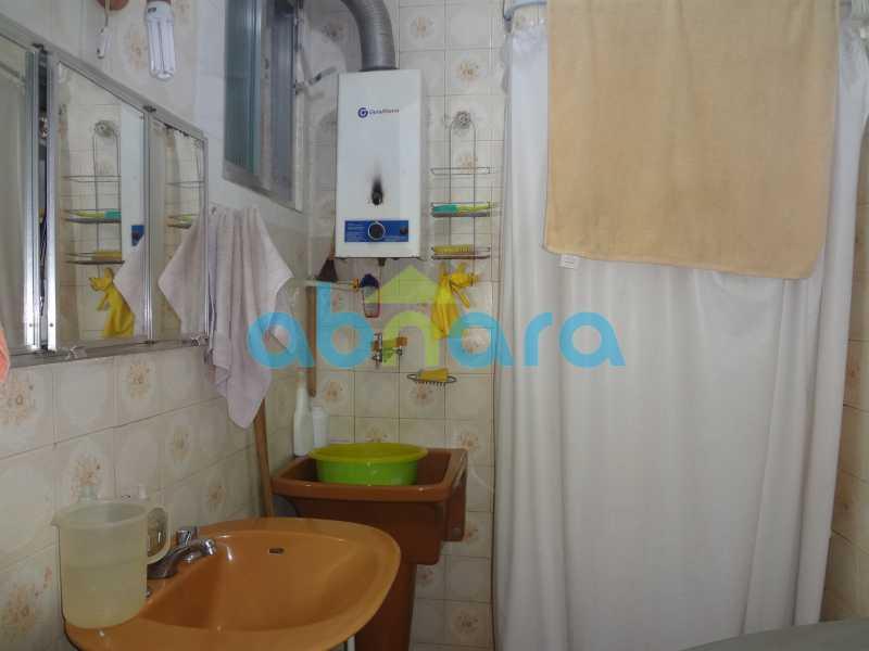 DSC07831 - Kitnet/Conjugado À Venda - Copacabana - Rio de Janeiro - RJ - CPKI10123 - 12
