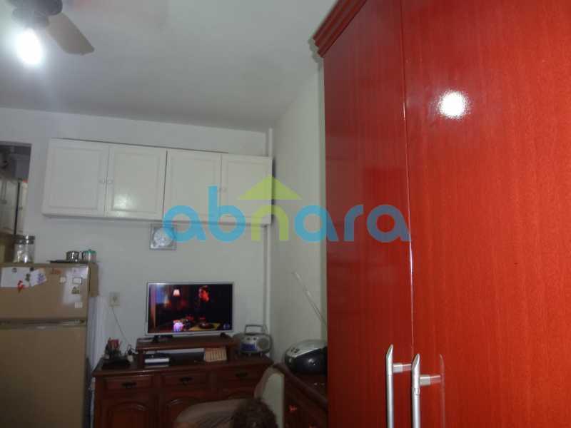 DSC07837 - Kitnet/Conjugado À Venda - Copacabana - Rio de Janeiro - RJ - CPKI10123 - 15