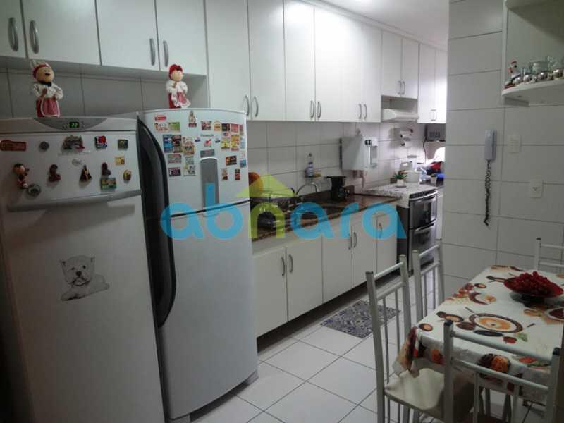 18 - Apartamento Lagoa, Rio de Janeiro, RJ À Venda, 3 Quartos, 129m² - CPAP30599 - 19