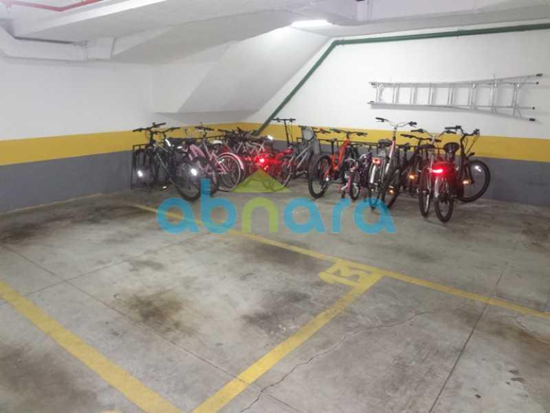 28 - Apartamento Lagoa, Rio de Janeiro, RJ À Venda, 3 Quartos, 129m² - CPAP30599 - 29
