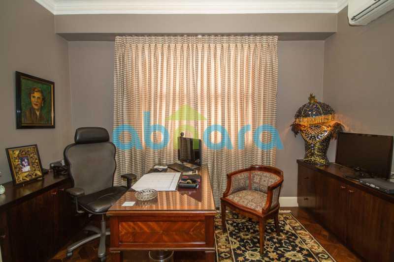 IMG_4668 - Apartamento À Venda - Copacabana - Rio de Janeiro - RJ - CPAP30613 - 3