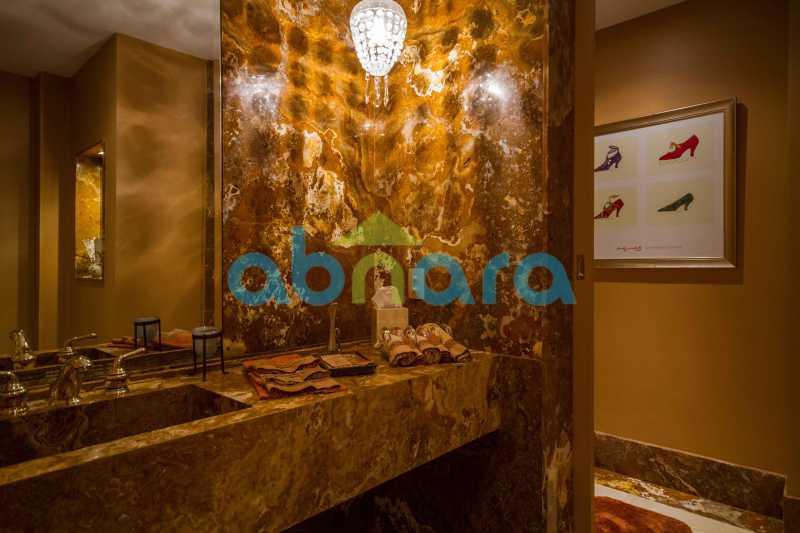 IMG_4669 - Apartamento À Venda - Copacabana - Rio de Janeiro - RJ - CPAP30613 - 4