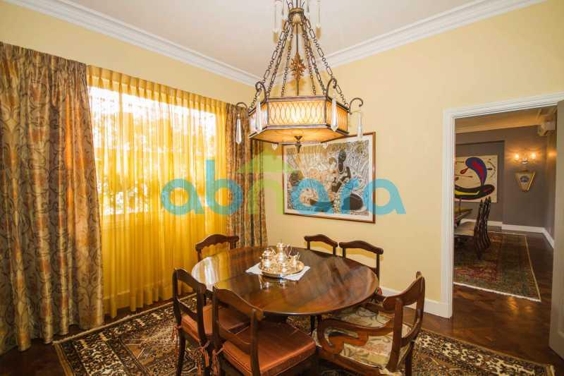 IMG_4681 - Apartamento À Venda - Copacabana - Rio de Janeiro - RJ - CPAP30613 - 6