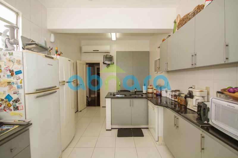 IMG_4682 - Apartamento À Venda - Copacabana - Rio de Janeiro - RJ - CPAP30613 - 7