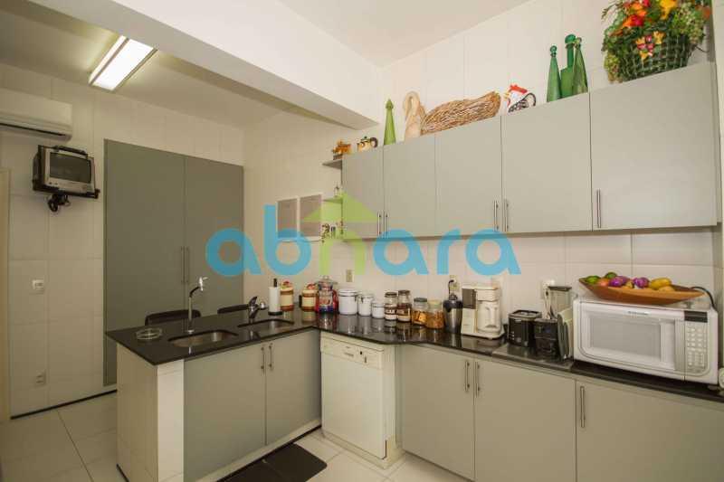IMG_4684 - Apartamento À Venda - Copacabana - Rio de Janeiro - RJ - CPAP30613 - 8
