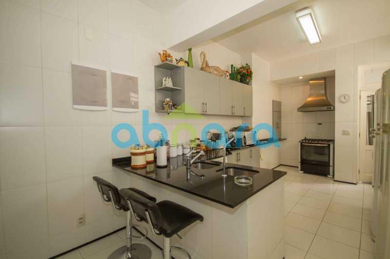 IMG_4685 - Apartamento À Venda - Copacabana - Rio de Janeiro - RJ - CPAP30613 - 9