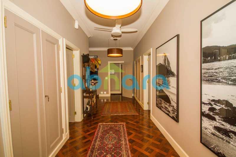IMG_4688 - Apartamento À Venda - Copacabana - Rio de Janeiro - RJ - CPAP30613 - 11