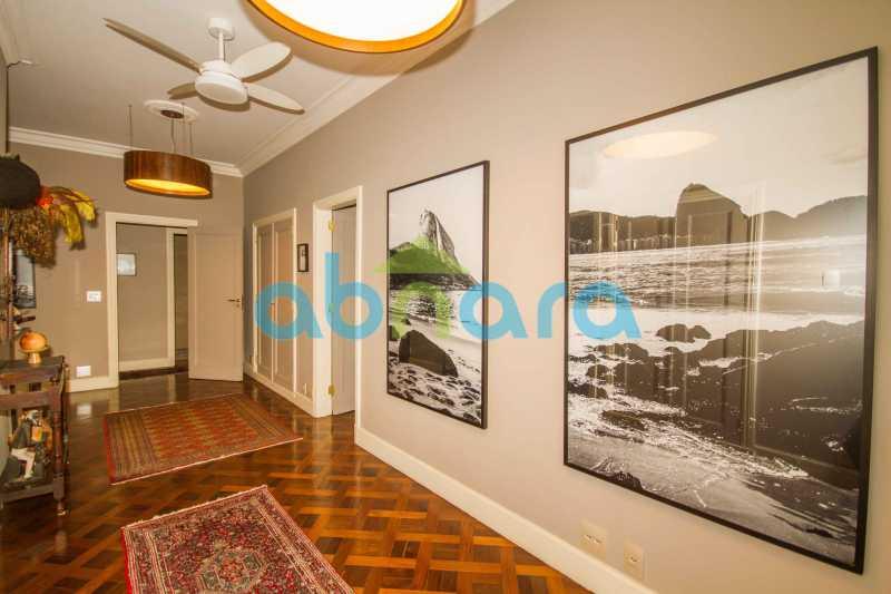 IMG_4691 - Apartamento À Venda - Copacabana - Rio de Janeiro - RJ - CPAP30613 - 12