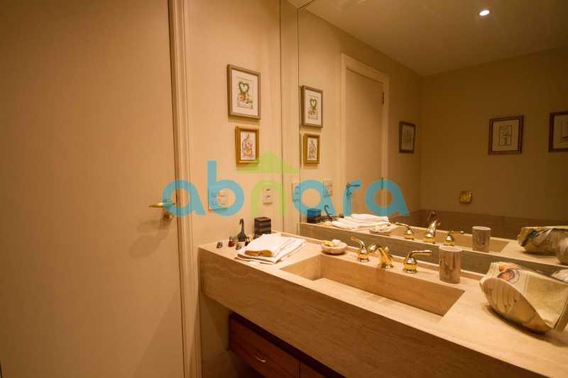 IMG_4705 - Apartamento À Venda - Copacabana - Rio de Janeiro - RJ - CPAP30613 - 16