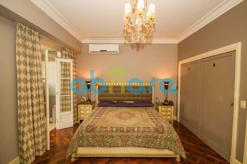 IMG_4706 - Apartamento À Venda - Copacabana - Rio de Janeiro - RJ - CPAP30613 - 17