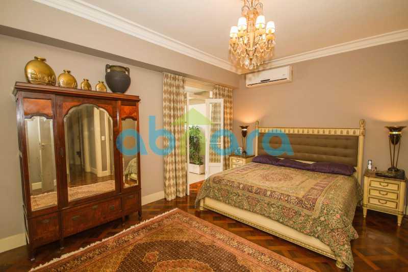 IMG_4708 - Apartamento À Venda - Copacabana - Rio de Janeiro - RJ - CPAP30613 - 18
