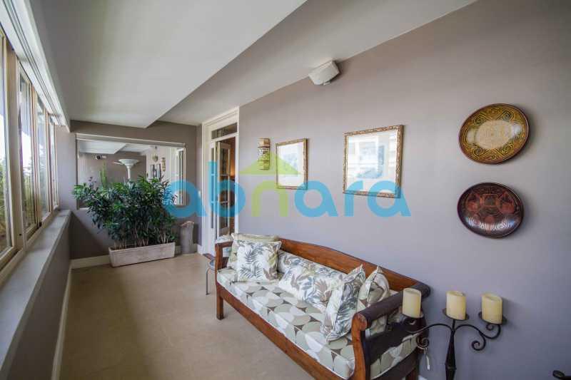 IMG_4711 - Apartamento À Venda - Copacabana - Rio de Janeiro - RJ - CPAP30613 - 20