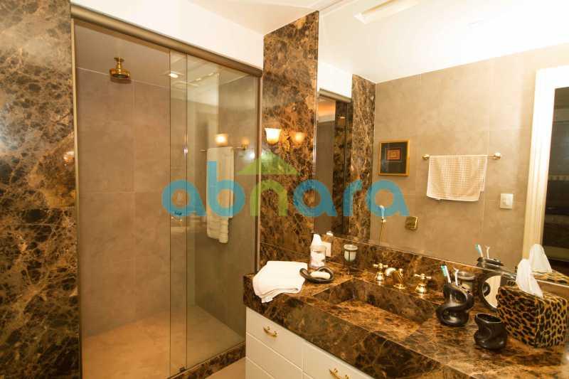 IMG_4718 - Apartamento À Venda - Copacabana - Rio de Janeiro - RJ - CPAP30613 - 21