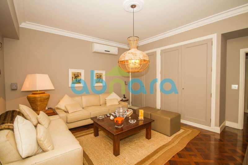 IMG_4723 - Apartamento À Venda - Copacabana - Rio de Janeiro - RJ - CPAP30613 - 24