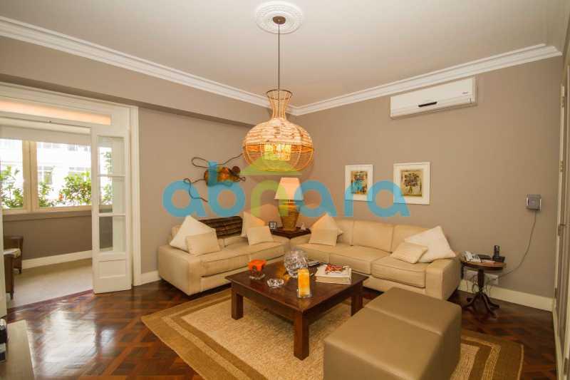 IMG_4724 - Apartamento À Venda - Copacabana - Rio de Janeiro - RJ - CPAP30613 - 25