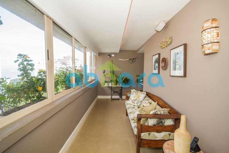 IMG_4726 - Apartamento À Venda - Copacabana - Rio de Janeiro - RJ - CPAP30613 - 26