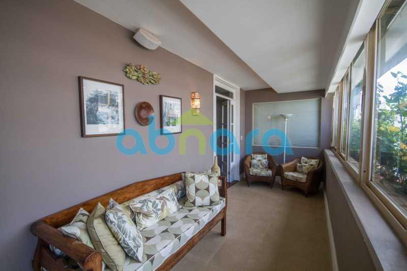 IMG_4729 - Apartamento À Venda - Copacabana - Rio de Janeiro - RJ - CPAP30613 - 27