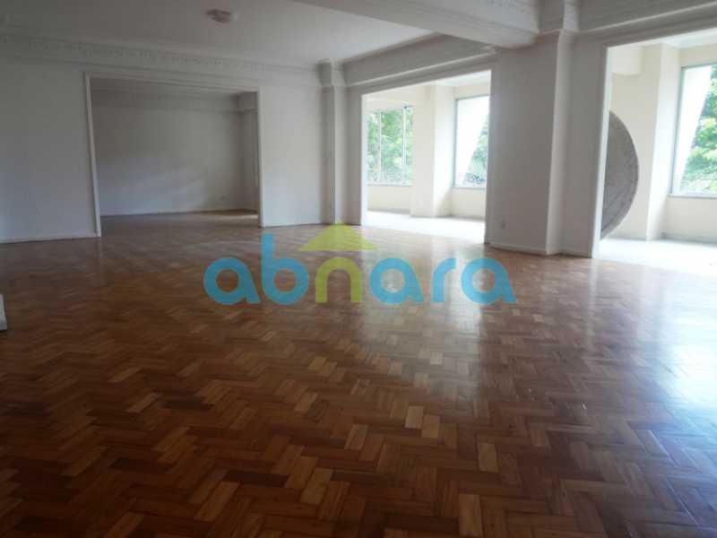 2 - Apartamento 4 quartos à venda Flamengo, Rio de Janeiro - R$ 2.500.000 - CPAP40227 - 3