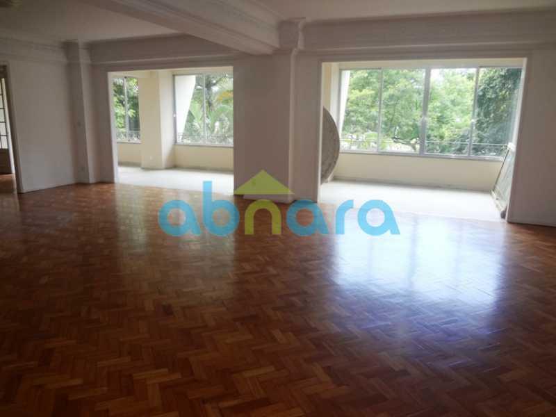 3 - Apartamento 4 quartos à venda Flamengo, Rio de Janeiro - R$ 2.500.000 - CPAP40227 - 4