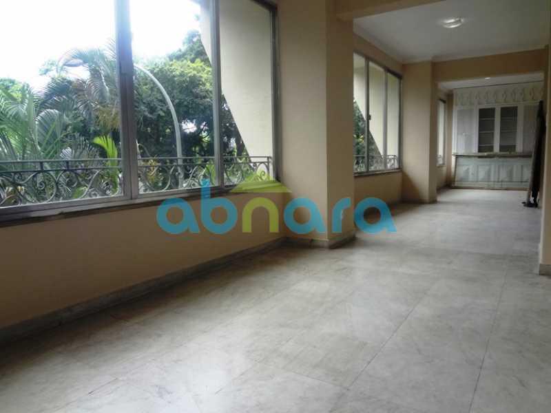 4 2 - Apartamento 4 quartos à venda Flamengo, Rio de Janeiro - R$ 2.500.000 - CPAP40227 - 5