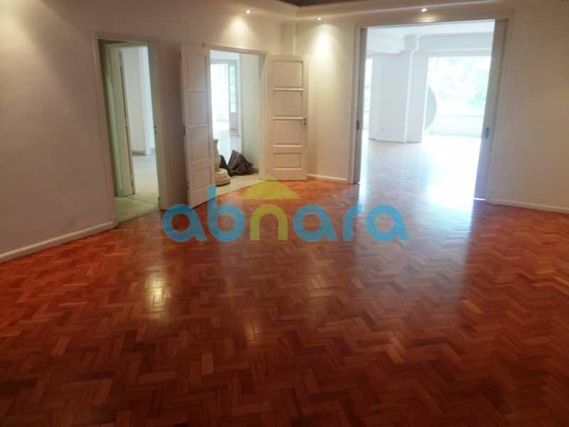 5 - Apartamento 4 quartos à venda Flamengo, Rio de Janeiro - R$ 2.500.000 - CPAP40227 - 6