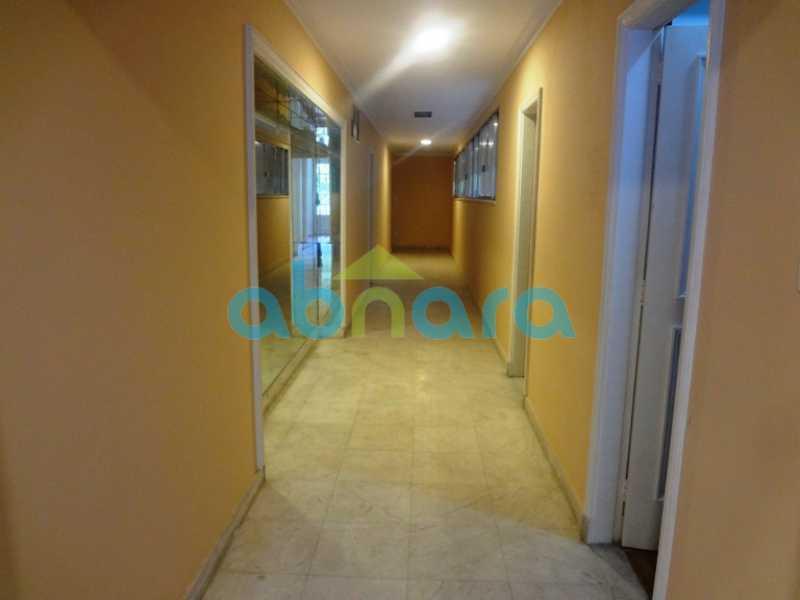 6 - Apartamento 4 quartos à venda Flamengo, Rio de Janeiro - R$ 2.500.000 - CPAP40227 - 7