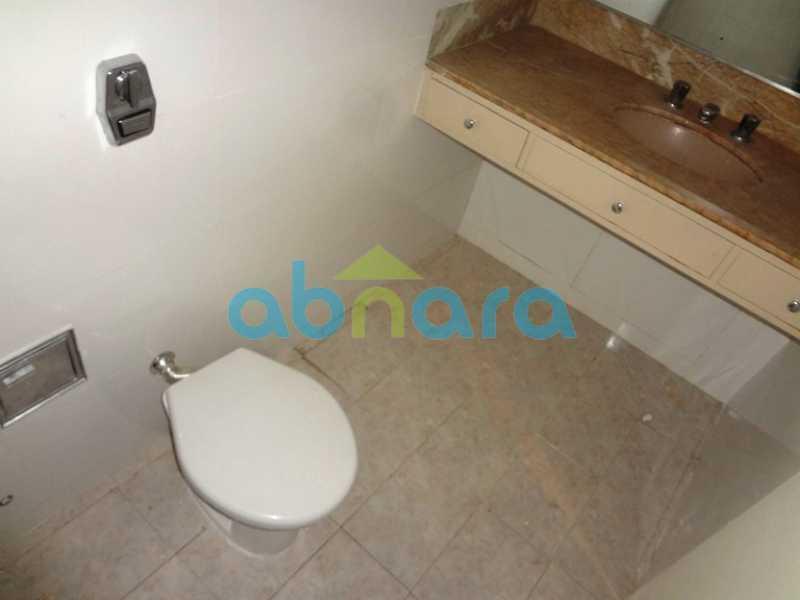 7 - Apartamento 4 quartos à venda Flamengo, Rio de Janeiro - R$ 2.500.000 - CPAP40227 - 8