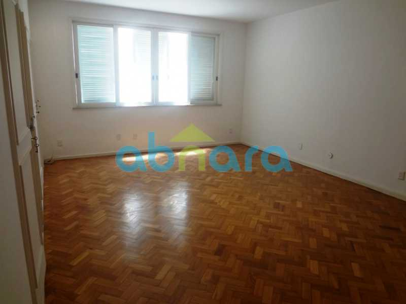 8 - Apartamento 4 quartos à venda Flamengo, Rio de Janeiro - R$ 2.500.000 - CPAP40227 - 9