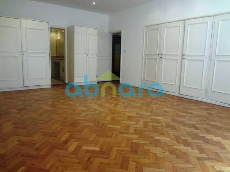 9 - Apartamento 4 quartos à venda Flamengo, Rio de Janeiro - R$ 2.500.000 - CPAP40227 - 10