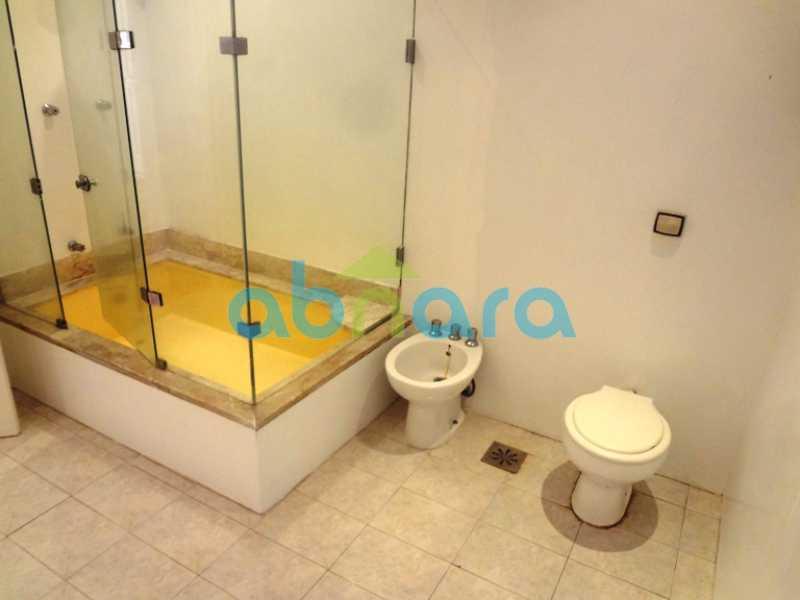11 - Apartamento 4 quartos à venda Flamengo, Rio de Janeiro - R$ 2.500.000 - CPAP40227 - 12