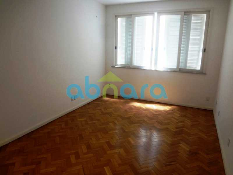 12 - Apartamento 4 quartos à venda Flamengo, Rio de Janeiro - R$ 2.500.000 - CPAP40227 - 13