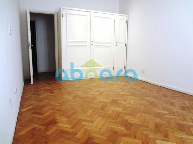 13 - Apartamento 4 quartos à venda Flamengo, Rio de Janeiro - R$ 2.500.000 - CPAP40227 - 14
