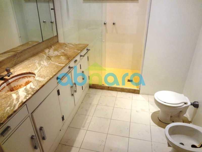 14 - Apartamento 4 quartos à venda Flamengo, Rio de Janeiro - R$ 2.500.000 - CPAP40227 - 15