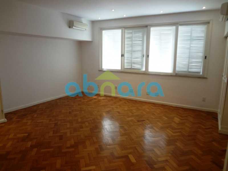 15 - Apartamento 4 quartos à venda Flamengo, Rio de Janeiro - R$ 2.500.000 - CPAP40227 - 16