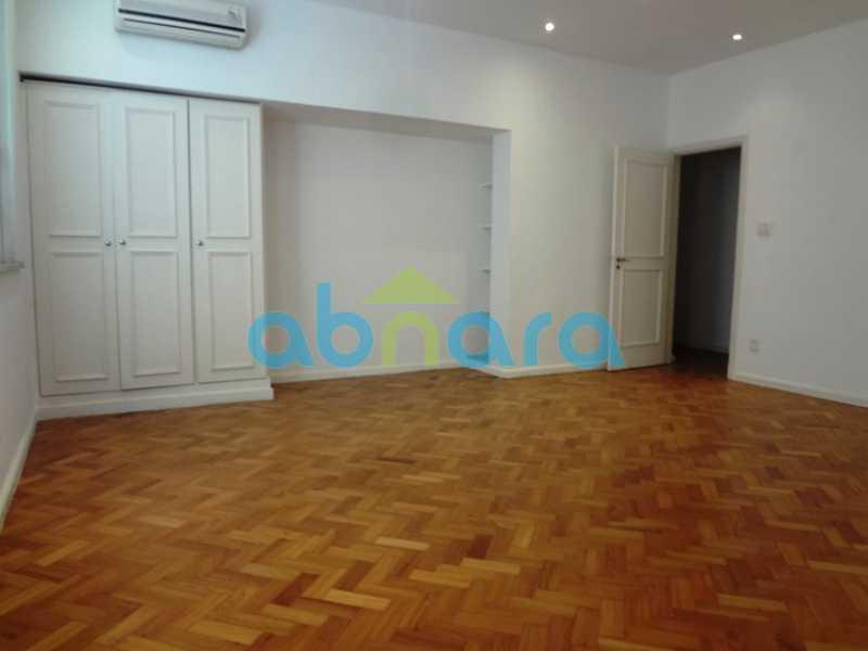 16 - Apartamento 4 quartos à venda Flamengo, Rio de Janeiro - R$ 2.500.000 - CPAP40227 - 17