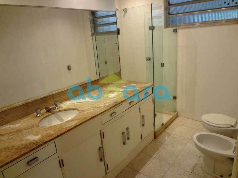 17 - Apartamento 4 quartos à venda Flamengo, Rio de Janeiro - R$ 2.500.000 - CPAP40227 - 18