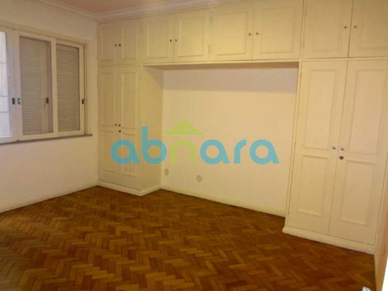 18 - Apartamento 4 quartos à venda Flamengo, Rio de Janeiro - R$ 2.500.000 - CPAP40227 - 19