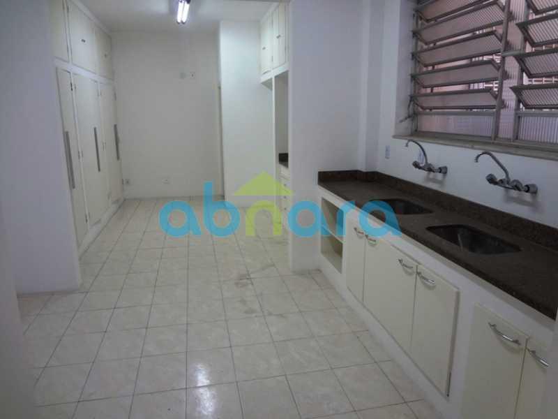 20 - Apartamento 4 quartos à venda Flamengo, Rio de Janeiro - R$ 2.500.000 - CPAP40227 - 21