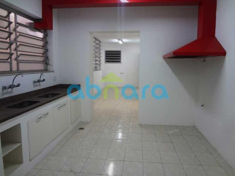 21 - Apartamento 4 quartos à venda Flamengo, Rio de Janeiro - R$ 2.500.000 - CPAP40227 - 22