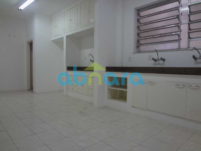 22 - Apartamento 4 quartos à venda Flamengo, Rio de Janeiro - R$ 2.500.000 - CPAP40227 - 23