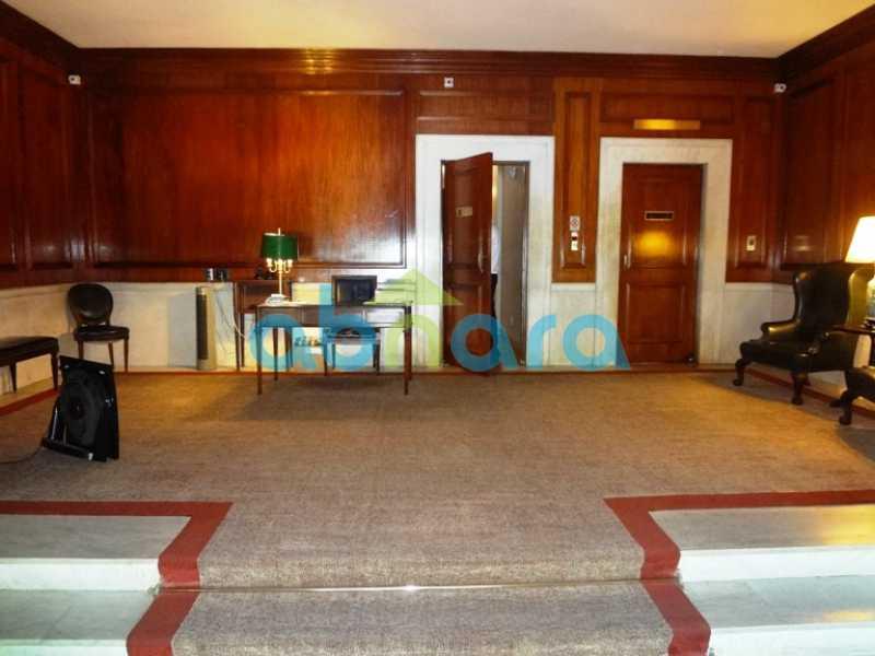 27 - Apartamento 4 quartos à venda Flamengo, Rio de Janeiro - R$ 2.500.000 - CPAP40227 - 28