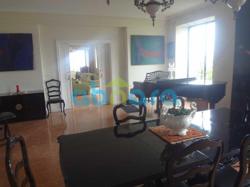 DSC09117 - Apartamento Flamengo, Rio de Janeiro, RJ À Venda, 6 Quartos, 435m² - CPAP60007 - 4