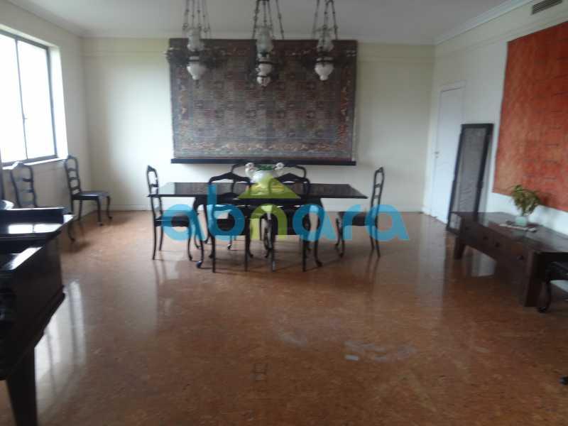 DSC09121 - Apartamento Flamengo, Rio de Janeiro, RJ À Venda, 6 Quartos, 435m² - CPAP60007 - 5